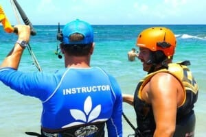 1 week Intensive Kite Course