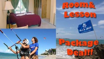 Hotel & Lesson Combo