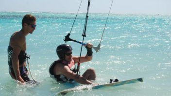 Kite Club Cabarete Intensive Training