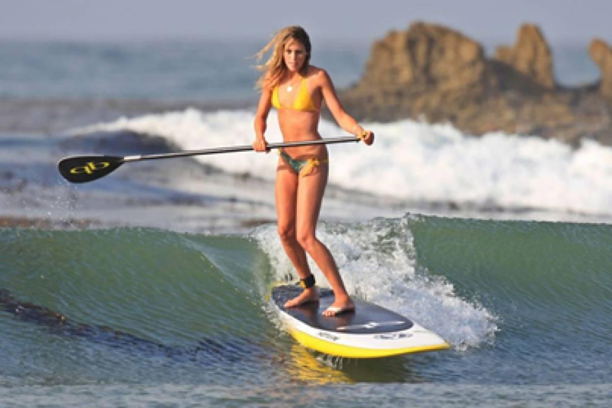 sup surf board rental kite club cabarete