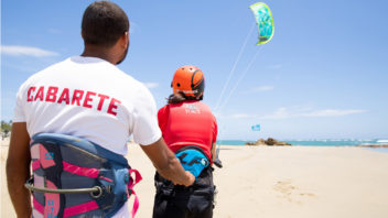 Kite Club Cabarete - Kitesurfing in the Dominican Republic